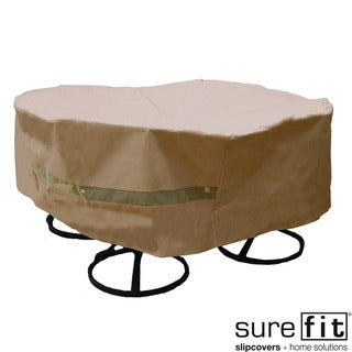 Premium Outdoor Picnic Table Cover Free Shipping On