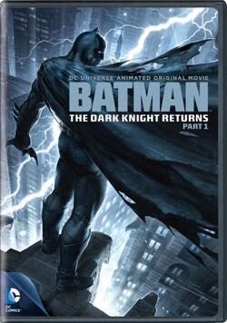 Batman: The Dark Knight Returns Part 1 (DVD)