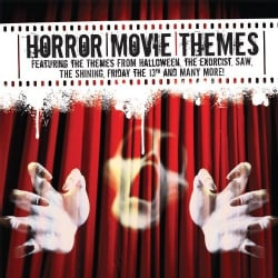 Artist Not Provided - Horror Movie Themes