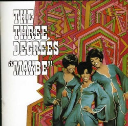 THREE DEGREES - MAYBE: DELUXE SPECIAL EDITION