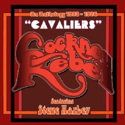 COCKNEY REBEL - CAVALIERS (AN ANTHOLOGY 1973-74)