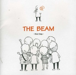 BEAM - FIRST STEP (MINI ALBUM)