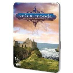 Various - Celtic Moods