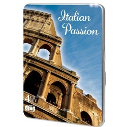 Various - Italian Passion