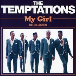 TEMPTATIONS - MY GIRL: THE COLLECTION