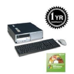 HP DC5100 SFF 3.2GHz 2G 400GB Computer (Refurbished)