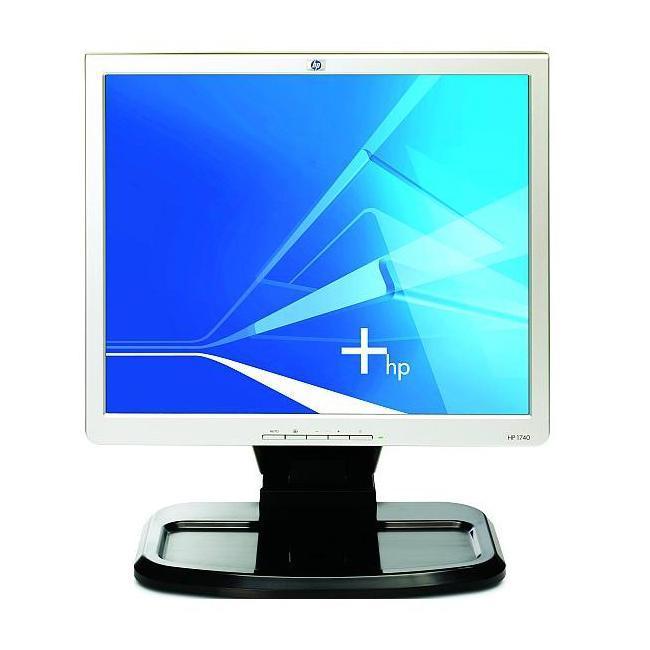HP L1740 LCD MONITOR DRIVERS (2019)