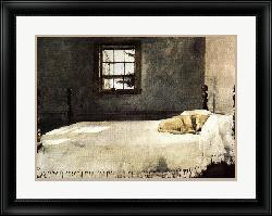 master bedroom by andrew wyeth andrew wyeth master bedroom framed 12185678 19107