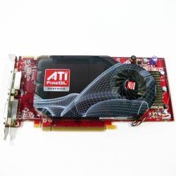 HP GT346AA ATI FireGL V5600 512MB Dual DVI Video Card (Refurbished)