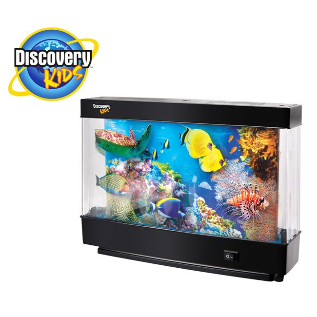 Discovery Kids Animated Marine Lamp - Free Shipping On Orders Over $45 - Overstock.com - 13103744