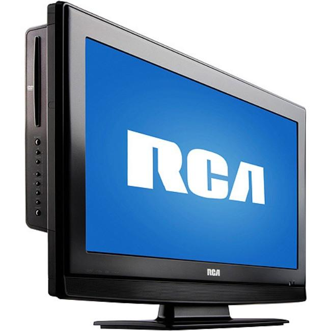 RCA L32HD35D 32-inch 720p LCD TV/ DVD Combo (Refurbished