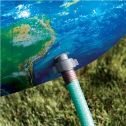 Discovery Kids Outdoor Sprinkler Globe - Thumbnail 1