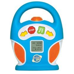 Discovery Kids Portable MP3 Player