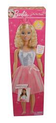 My Size Barbie Doll