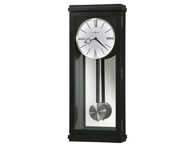 Howard Miller Alvarez 82nd Anniversary Edition Wall Clock