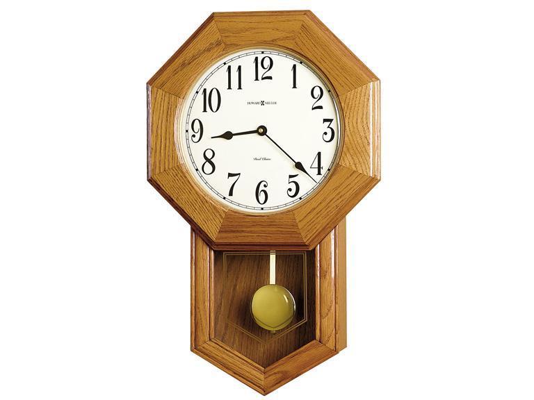 Howard Miller Elliott Wall Clock