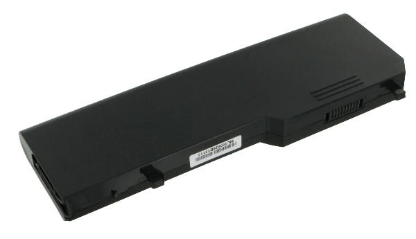 Replacement Dell Vostro 1520 9-cell Laptop Battery