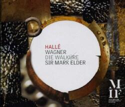 Halle Orchestra - Wagner: Die Walkure