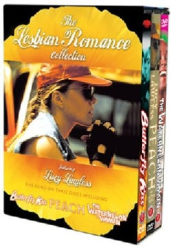 The Lesbian Romance Collection (DVD)