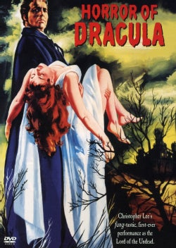 Horror of Dracula (DVD)