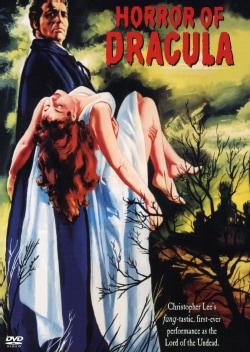 Horror of Dracula (DVD)