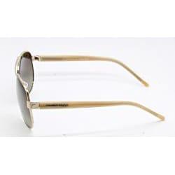 Polar One Men's 'P1-2031 C1' Fashion Sunglasses - Thumbnail 2