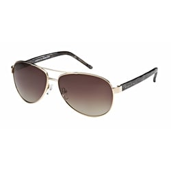Polar One Men's 'P1-2031 C1' Fashion Sunglasses
