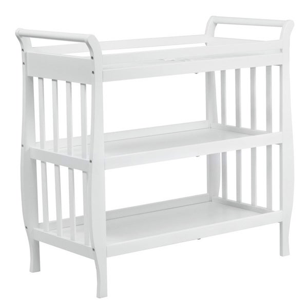 DaVinci Emily II White Changing Table