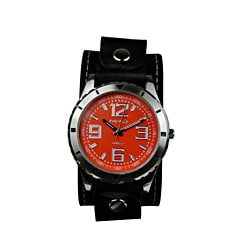 Nemesis Men's Sporty Racing Watch