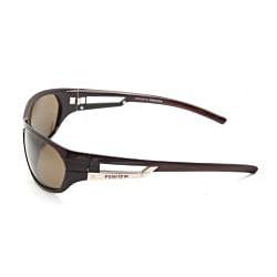 Polar One Men's 'P1-3004 C3' Fashion Sunglasses