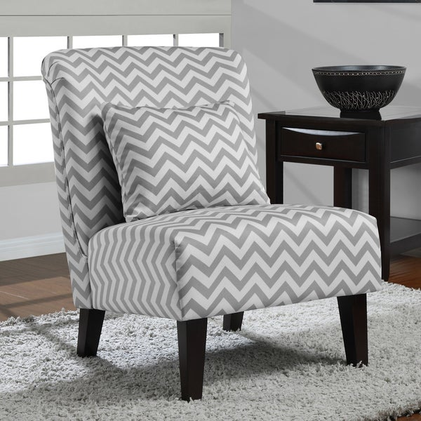 Anna Grey White Chevron Accent Chair Free Shipping  : Anna Grey White Chevron Accent Chair 064a9740 a9a5 44bb a87e 80ba3a0e8a7b600 from www.overstock.com size 600 x 600 jpeg 83kB