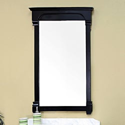 Bellaterra Home Espresso Finish 24-inch Mirror