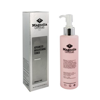 Magnolia Orchid 6.8-ounce Advanced Brightening Toner