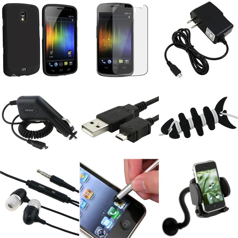 Case/ Screen Protector/ Wrap/ Mount for Samsung Galaxy Nexus i9250