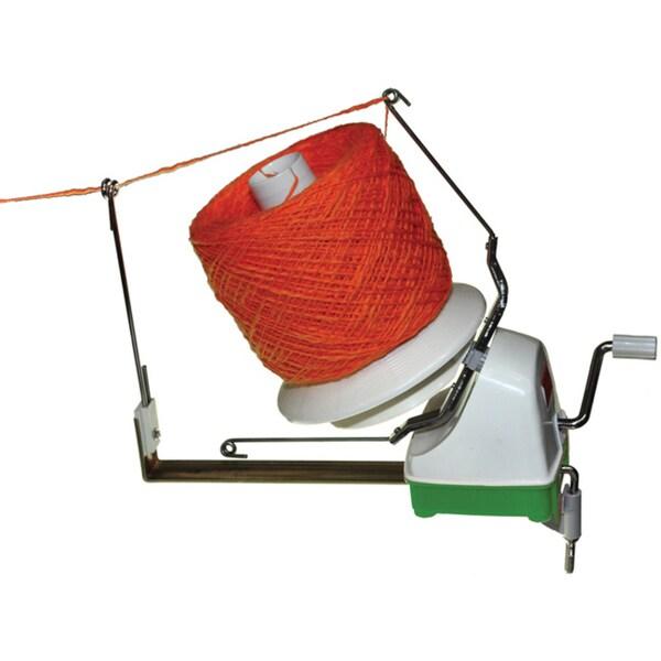 Jumbo Yarn Ball Winder