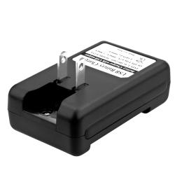 INSTEN Battery/ Desktop Battery Charger for HTC EVO 3D - Thumbnail 2