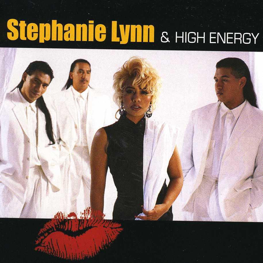 High Energy - Stephanie Lynn & High Energy