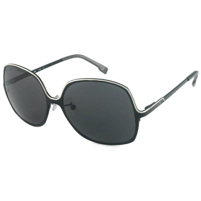 Lacoste Women's L105S Rectangular Sunglasses