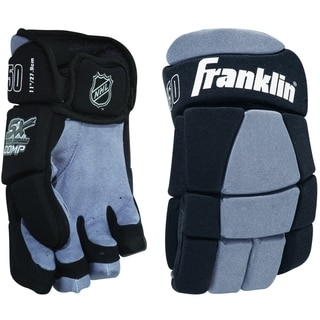 "NHL SX HG 150 Street/Roller Hockey Glove (Junior - 10"")"