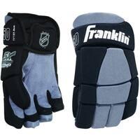 "NHL SX HG 150 Street/Roller Hockey Glove (Junior - 10"")"