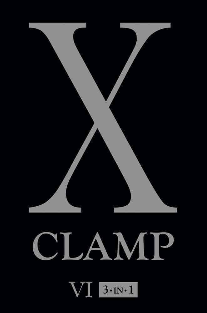 X 6: 3-In-1 (Paperback)