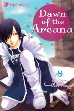 Dawn of the Arcana 8 (Paperback)