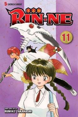 Rin-Ne 11 (Paperback)