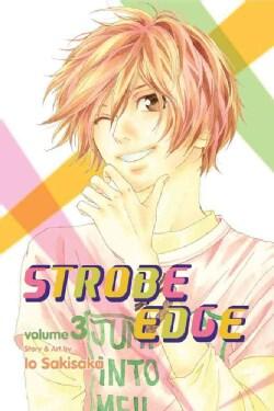 Strobe Edge 3 (Paperback)