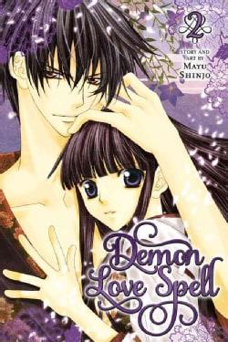 Demon Love Spell 2 (Paperback)