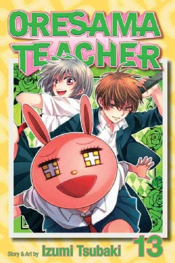 Oresama Teacher 13 (Paperback)