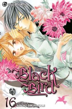 Black Bird 16 (Paperback)