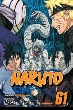 Naruto 61 (Paperback)