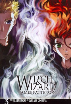 Witch & Wizard 3 (Paperback)