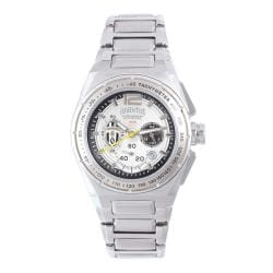 Juventus Men's Stainless Steel Chronograph Watch
